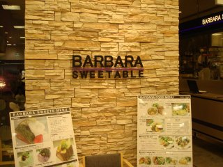 Barbarasweetable