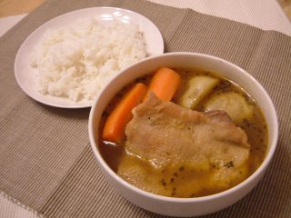 bell_soupcurry_rice