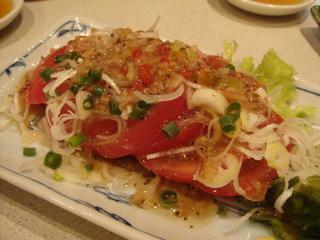 Yakinikuyamada_tomato